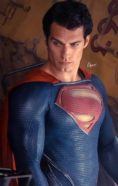 Superman | by Guardian Screen Images