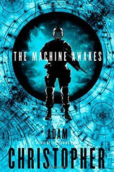 The Machine Awakes (Spider War) by Adam Christopher https://www.amazon.com/dp/0765376407/ref=cm_sw_r_pi_dp_x_VG2cAbJ775JE1