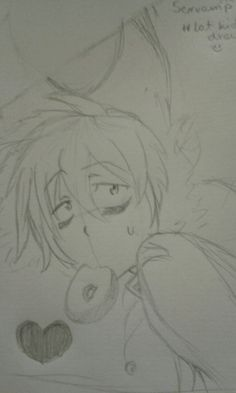 Servamp, Sleepy Ash.
