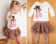 WISH I had this skirt (from baby gap last year)