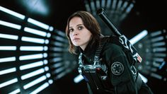 Some tracking services even show the stand-alone movie approaching $150 million in its domestic launch as Lucasfilm and Disney plot a series of titles expanding the 'Star Wars' empire.