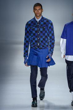 Alexandre Herchcovitch Verão 2015 |  São Paulo Fashion Week (Masc)