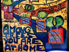 Hundertwasser eco