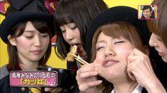 Yuko, Acchan, Takamina and Mariko #AKB48