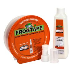 FrogTape® Textured Surface Painter's Tape