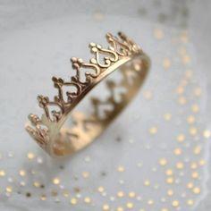 Princess ring!