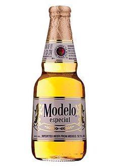 Mexico - Modelo Especial beer