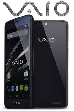 VAIO phone