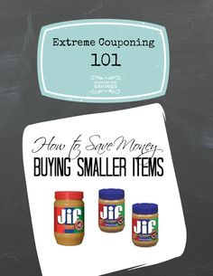 Why Bigger Isn't Always Cheaper (The Warehouse Myth) Couponing