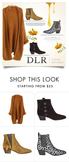 """""""DLRBOUTIQUE.COM"""" by ellma94 ❤ liked on Polyvore featuring Yves Saint Laurent and dlrboutique"""