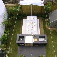 Australische buitenkeuken   Eigen Huis & Tuin