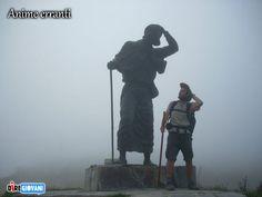 The walking soul - El Camino de Santiago