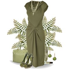 """Sunday Best"" by girlyideas on Polyvore"