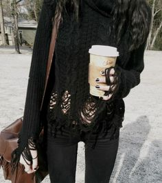 Hipster Casual Outfit