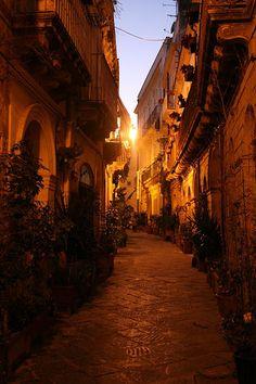 Siracusa-Ortygia-Sicilia-Italia