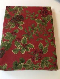 82 Christmas Tablecloths Ideas Table Cloth