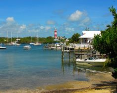Hope Town, Elbow Cay - from abacobespokeservices