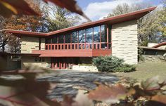 The owner of a Frank Lloyd Wright-designed home in Austin, Minn., has received approval to offer a bed and breakfast-style operation at the home.