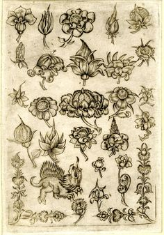 german engraving, 1465