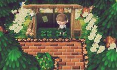 """mayorbrewster: """"lilac-leaf's town Lilac Dream address: 4400-4099-3211 """""""