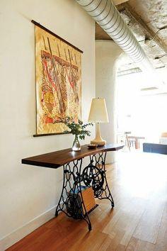die besten 25 alte n hmaschinentische ideen auf pinterest alter n hmaschinentisch antike. Black Bedroom Furniture Sets. Home Design Ideas