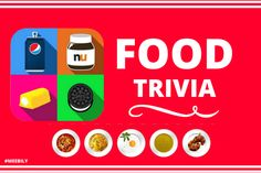 Now is the time for you to play on with our wide variety Food Trivia questions & answers quiz game that shall assess your knowledge. Trivia Questions For Adults, Family Trivia Questions, Questions For Girls, Trivia Questions For Kids, Jeopardy Questions, Quiz Questions And Answers, Funny Questions, Question And Answer, Quizzes And Answers