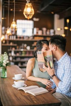 25 Romantic Date Ideas for You and Your Honey This Fall - Parchen Fotos - Color . - 25 Romantic Date Ideas for You and Your Honey This Fall - Parchen Fotos - Color . Wedding Fotos, Pre Wedding Photoshoot, Wedding Shoot, Photoshoot Ideas, Korean Photoshoot, Wedding Ideas, Wedding Favours, Wedding Themes, Trendy Wedding