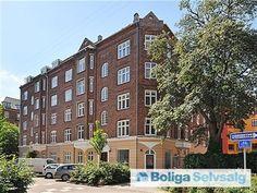 Julius Bloms Gade 9, 5. 9., 2200 København N - Perfekt beliggende studielejlighed #københavn #københavnn #nørrebro #ejerlejlighed #boligsalg #selvsalg