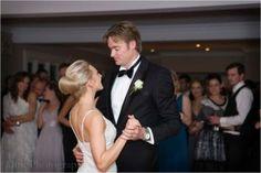 first dance. wedding dress as worn by Amelia Phillips by Skarr Bridal