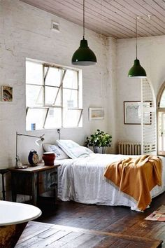 The most inspiring home design projects following the latest trends.   http://vintageindustrialstyle.com/   vintage industrial style vintage industrial home decor vintage home decor vintage style vintage industrial