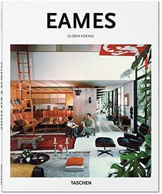Amazon.de: Eames - Peter Gössel, Gloria Koenig: Bücher