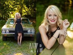 senior pictures with old cars | AMANDA MAE PHOTOGRAPHY: Shelby Kimzey Class of 2014 : Amanda Mae ...