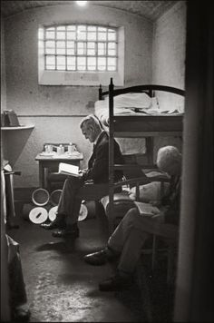pentonville prison records