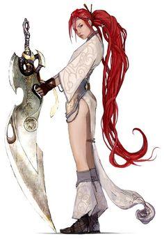 34 Best Heavenly Sword Nariko Images Heavenly Sword Sword Fire