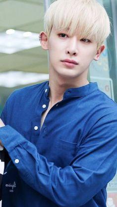 Wonho ~