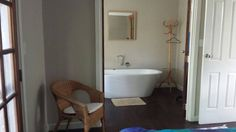 Just because I want to hike the track doesn't mean I can't dream about a roof over my head and a bath to soak in halfway :)  Thankfully I have located a place on the track that is dog friendly so my support team can be nearby at the tail end!   http://www.stayz.com.au/accommodation/wa/south-west/gracetown/152111