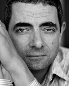 [ Rowan Atkinson ] amazing English comedian