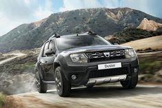 Rijimpressie Dacia Duster