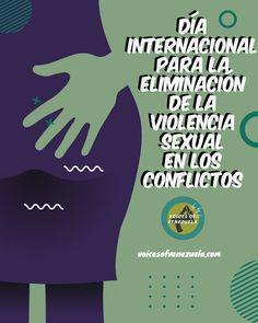 📢 ¡NO TE QUEDES CALLADO! 📢 . . 😶 No permitamos que sigan abusando de personas inocentes, que el cambio empiece desde nosotros 📢 ¡REPORTANDO! No dejemos que sigan ocurriendo este tipo de cosas y queden inmunes.  . . 📈 Para nadie es un secreto que la violencia en estos tiempos de cuarentena incrementó, donde la victima queda desprotegida ante su agresor🤐. Hoy Día Internacional para la Eliminación de la Violencia Sexual en los Conflictos queremos ser voceros para crear consciencia… Instagram Posts, Venezuela, The Secret, Create, People