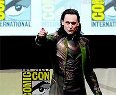 Just Tom Hiddleston — damnyouhiddles: I knew I didn't want to break...