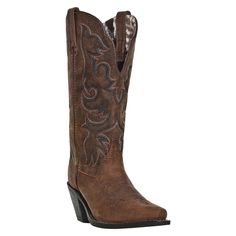 Laredo Women's Vintage Western Boots @Boot Barn , @laredobootco.