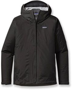Patagonia Men's Torrentshell Jacket Black XXL