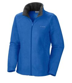 Women s Dotswarm™ II Fleece Full Zip Jacket - Columbia 4e8931553abb