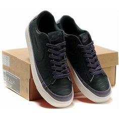 Acheter basse pour homme Nike Suede Classic AC Dark bleu Shoes p