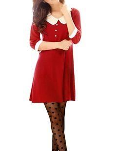449b55cbcda0 71 Best Allegra K images | Dresses, Chiffon dress long, Chiffon dresses