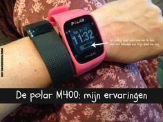 polar m400 ervaringen