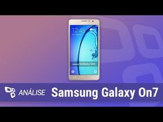 Samsung Galaxy On7 [Análise] – TecMundo - YouTube