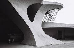 Gallery of AD Classics: TWA Flight Center / Eero Saarinen - 10