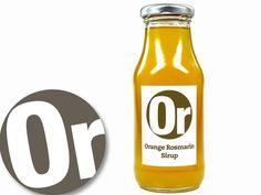Sirup Orange-Rosmarin von si&rup. In unserem Sirup aus Orangen und Rosmarin bildet eine fruchtige Orangennote die Grundlage. Der Rosmarin bildet dazu eine überaschend würzigen Akzent. Nur natürliche Zutaten, keine Farb- oder Aromastoffe. Vegan.