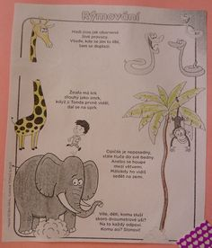 Kids And Parenting, Vintage World Maps, Education, Animals, Manualidades, Africa, Animales, Animaux, Teaching